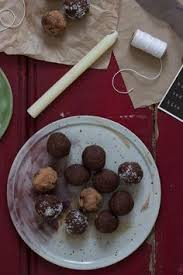 raw ginger chocolate truffles for the sweet tooth pinterest