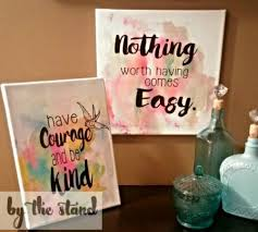 Dollar Store Home Decor Ideas No Way These Pops Of Color Were Made With Dollar Store Items