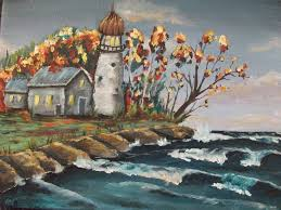the lighthouse karen griffiths davis 2016 from a tutorial by cinnamon ey