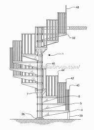 Floor Plan Spiral Staircase Model Staircase Spiral Staircase Plans Home Design Metal