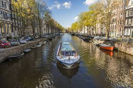 A guide to visiting amsterdam in september