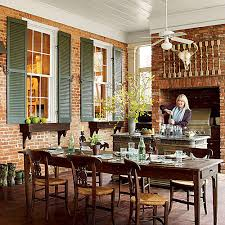 Farm Table Restaurant Simply Beautiful Farm Tables Southern Living