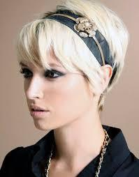 Sehr Kurze Damenfrisuren by Kurze Damenfrisuren Haare Blond Haarschmuck Frisure