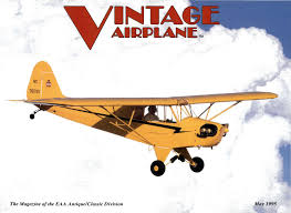 va vol 23 no 5 may 1995 by eaa vintage aircraft association issuu