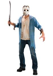 jason voorhees costume jason costume