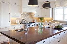 white cabinets with butcher block countertops white cabinets with wood countertops also white kitchen cabinets