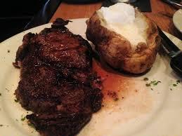 carver u0027s steak house u0026 chops another food critic