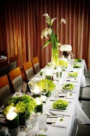 table centerpieces for weddings greenery centerpieces wedding table bridebug bridebug