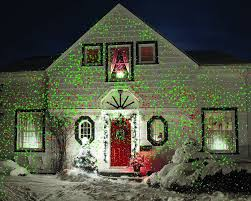 Christmas House Light Show by Star Shower Laser Light Projector Light Show As Seen On Tv W