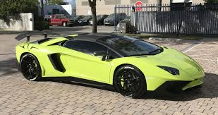 how to own a lamborghini aventador you can own this lamborghini speedboat and the aventador car to match