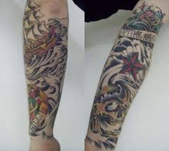 new ink nautical tattoo designs in 2017 real photo pictures
