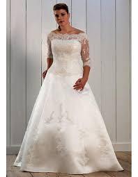wedding dresses for larger brides emejing wedding dresses for brides photos styles ideas