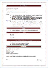 Excellent Sample Resume by Sample Resume For Llb Freshers Resume Ixiplay Free Resume Samples