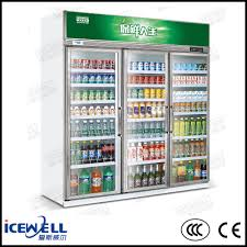 glass door refrigerator glass door refrigerator suppliers and