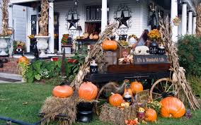 Halloween Origin Story Halloween House Decoration 03 Jpg