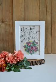 new to shopwitty on etsy life u0027s too short flowers quote peonies