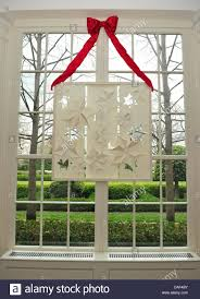 window treatment looking out into the first lady u0027s garden at the
