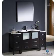 60 Single Bathroom Vanity Vanity Art 60