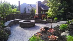 Landscaping Portland Oregon by Deberry Maintenance Company Demolition Design Landscaping And