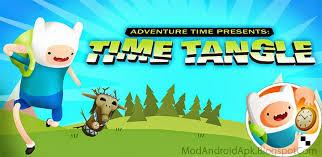 adventure time apk time tangle adventure time v1 0 apk version