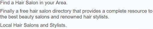 hair salon nail salon kansas city st louis springfield