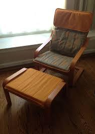 Ikea Poang Chair Covers Ikea Poang Chair Cover Finished Object Like Whoa Don U0027t Re U2026 Flickr