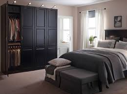 Ikea Bedroom Ideas by Best 20 Black Beds Ideas On Pinterest Black Bedrooms Black