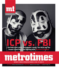 tattoo ideas for juggalos and jugalettes the aclu and insane clown posse fight the feds local news