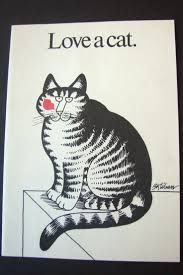 54 best i like animals cats kliban cats images on