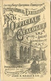 centennial celebration souvenir booklet united states centennial commission international exhibition 1876