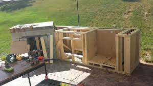 How To Build A Garden Shed Step By Step by How To Build An Outdoor Kitchen 13 Steps
