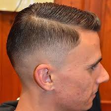 german officer haircut jrotc grooming policy