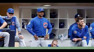 cubs bench coach dave martinez in d c to interview with nationals