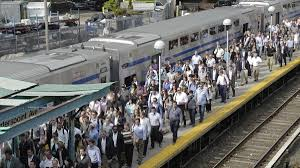 summer of hell u0027 begins for new york commuters new hampshire