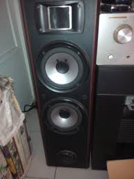 kenwood home theater kenwood ls 7e speaker sold