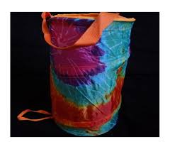 Bathroom Caddy For College by Pop Up Dorm Caddy Tie Dye College Laundry Necessities Caddies
