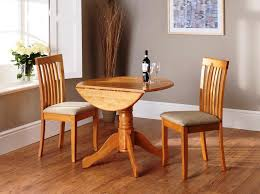 Oak Drop Leaf Dining Table Charming Drop Leaf Dining Table Set Sunset Trading Light Oak Drop