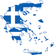 Chaldean Flag File Flag Map Of Greece Svg Wikipedia