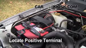1995 jeep battery how to jumpstart a 1993 1998 jeep grand 1998 jeep grand