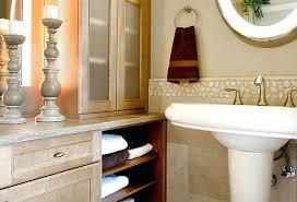 pedestal sink bathroom design ideas pedestal sink design ideas best pedestal sink ideas on pedestal sink