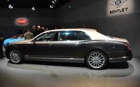 bentley mulsanne 2017 updates for the 2017 bentley mulsanne 9 37