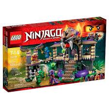 siege social lego lego ninjago enter the serpent 70749 target