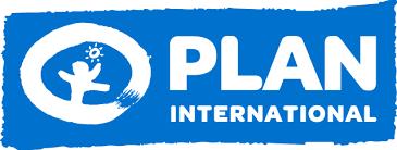 because i am a plan international