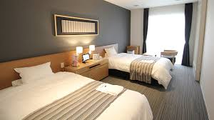 Universal Design Bedroom Guest Rooms Superior Henn Na Hotel