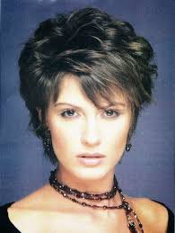 short hairstyles for thick hair hairstyle picture magz