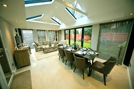 Living Room Systems Extensions Countrywide Windows Bridgwater - Family room extensions