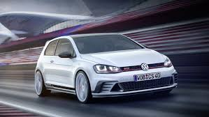 volkswagen gti blue 2017 volkswagen golf reviews specs u0026 prices top speed