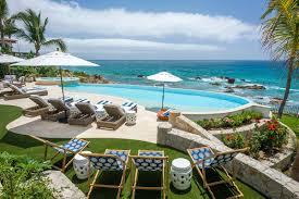Los Cabos Mexico Map by Villa Pajaro Luxury Retreats