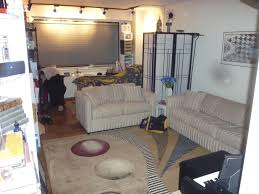 your thoughts on studio living in nyc apartment storage