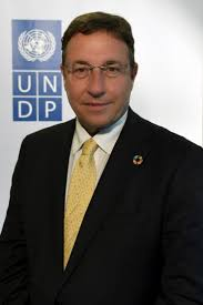 our leadership undp